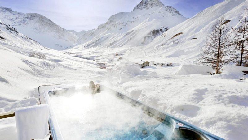Best Val d'Isère Ski Chalets