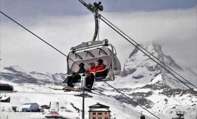 Destination Guide: Ski Resorts in Zermatt