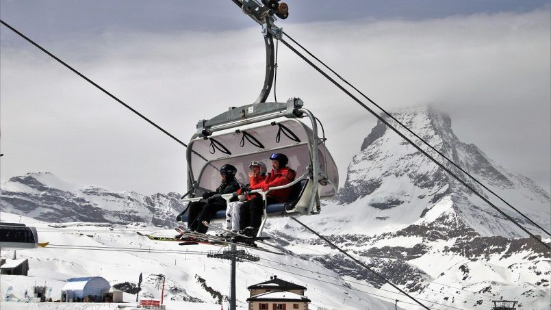 Destination Guide: Ski Resorts in Zermatt