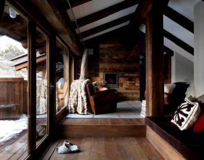 Ski chalet 1 | Baita 1697, Sestriere | 6 bedrooms