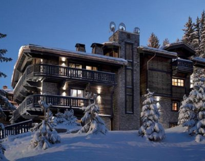 Ski chalet 2 |  Edelweiss, Courchevel 1850 | 8 bedrooms