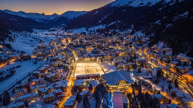 Destination Guide: Ski resorts in Davos