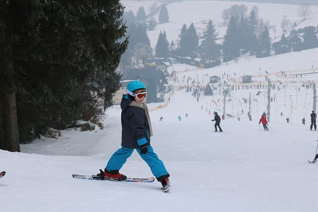 Luxury Family Ski Holiday resorts France
