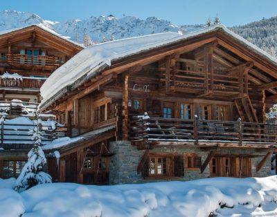 Bella Coola Estate Chalet, Verbier | 9 bedrooms