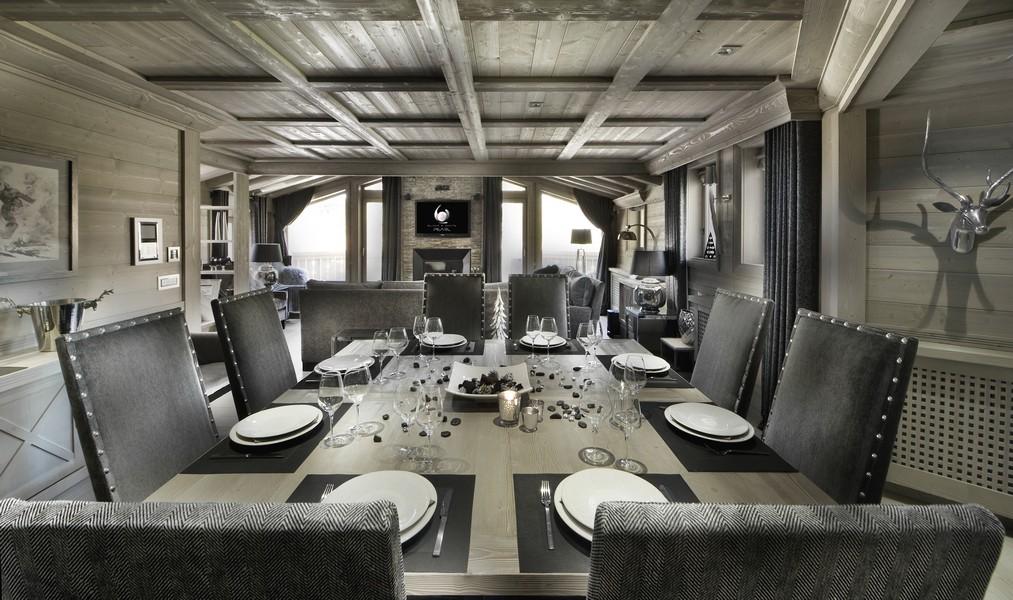 Dining room prepared v