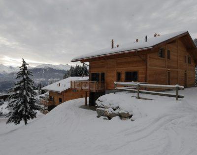 Ski chalet 1 | Eugenie, Crans-Montana | 5 bedrooms