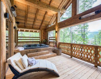 Ski chalet 3 | Inoko, Val D'Isere | 6 bedrooms