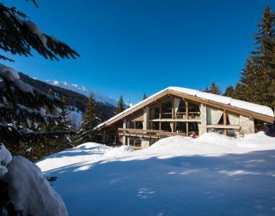 Ski chalet 2 | Les Brames, Méribel | 7 bedrooms