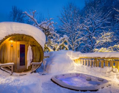 Ski chalet 3 | Twenty26, Morzine | 6 bedrooms
