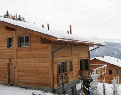 Ski chalet 2 | Vieux Bisse, Crans-Montana | 5 bedrooms