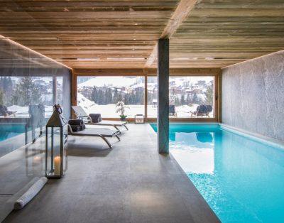 Chalet 2 | Sapphire, Morzine | 6 bedrooms