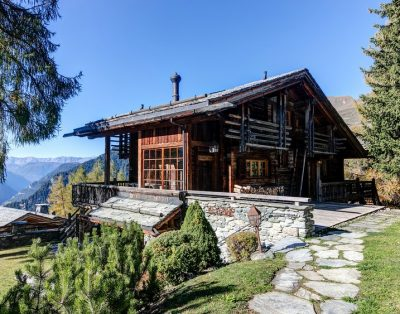 Ski chalet 12 | Cheyenne, Verbier | 5 bedrooms