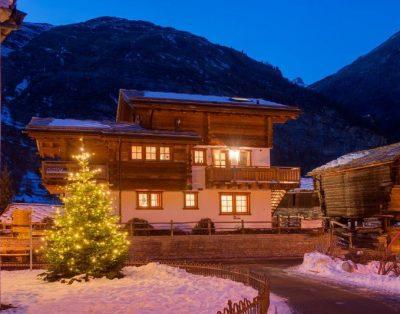 Chalet 5 | Ulysse, Zermatt | 6 bedrooms