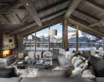 Ski chalet 2 | l'Or Blanc, Courchevel 1550 | 5 bedrooms