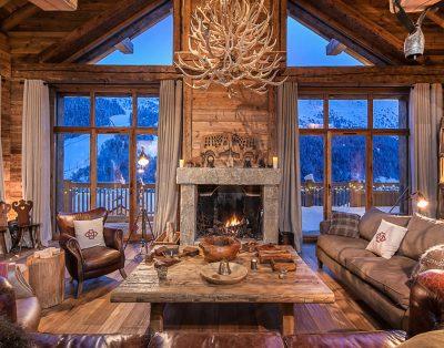 Ski Chalet 4 | SHL Lodge, Méribel | 6 bedrooms