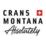 Crans-Montana tourism Logo