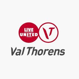 Val thorens Tourisme Office Logo