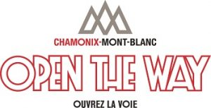 Chamonix Official Tourism Logo