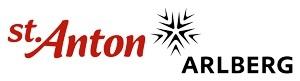 Official St. Anton am Arlberg Tourism Association Logo