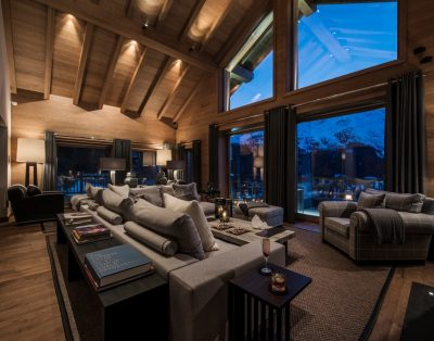 Luxury chalet 12 | Le Grenier, Méribel | 6 Bedrooms