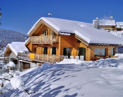 Ski chalet 6 | Infusion, Meribel | 5 bedrooms