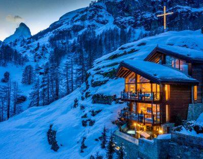 Ski chalet 16 | Czp chalet Zermatt peak | 5 bedroom