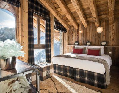 Ski chalet 7 | Genepy, Val d'Isère | 6 bedrooms