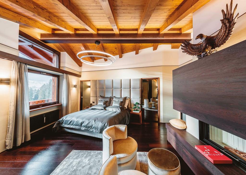 En-suite Master Bedroom LV-02