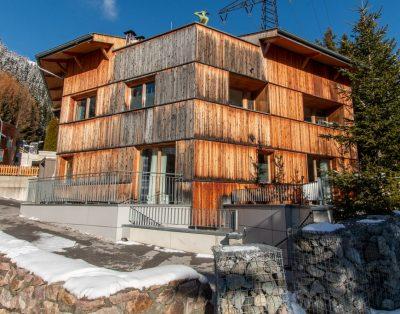 Ski chalet 3 | Artemis, St Anton | 6 bedrooms