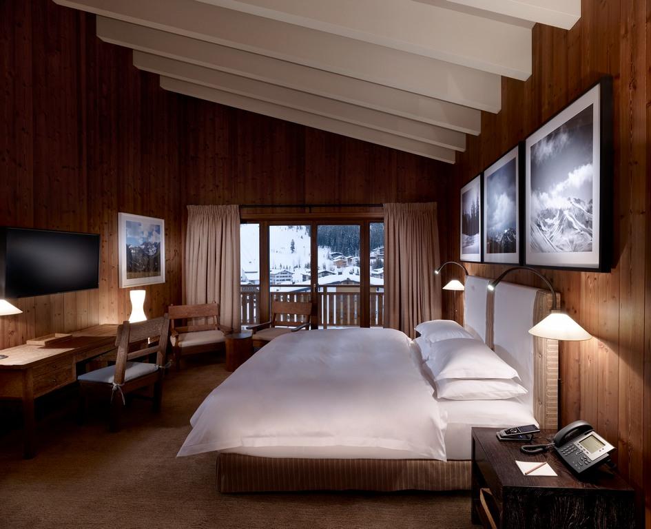 Aurelio Double en-suite bedrooms