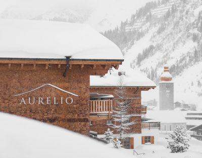 Chalet 6 |  Aurelio Club Chalet, Lech | 8 bedrooms