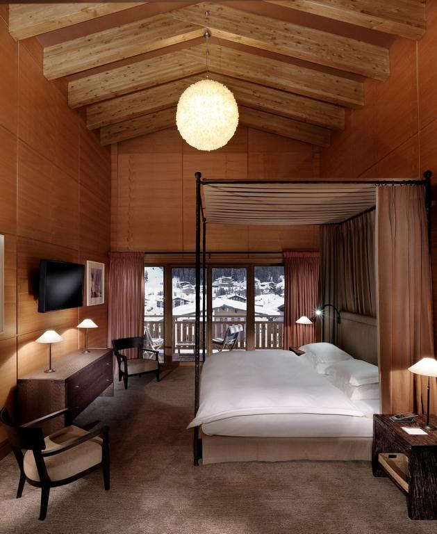 Suite Bedrooms Aurelio Club Chalet