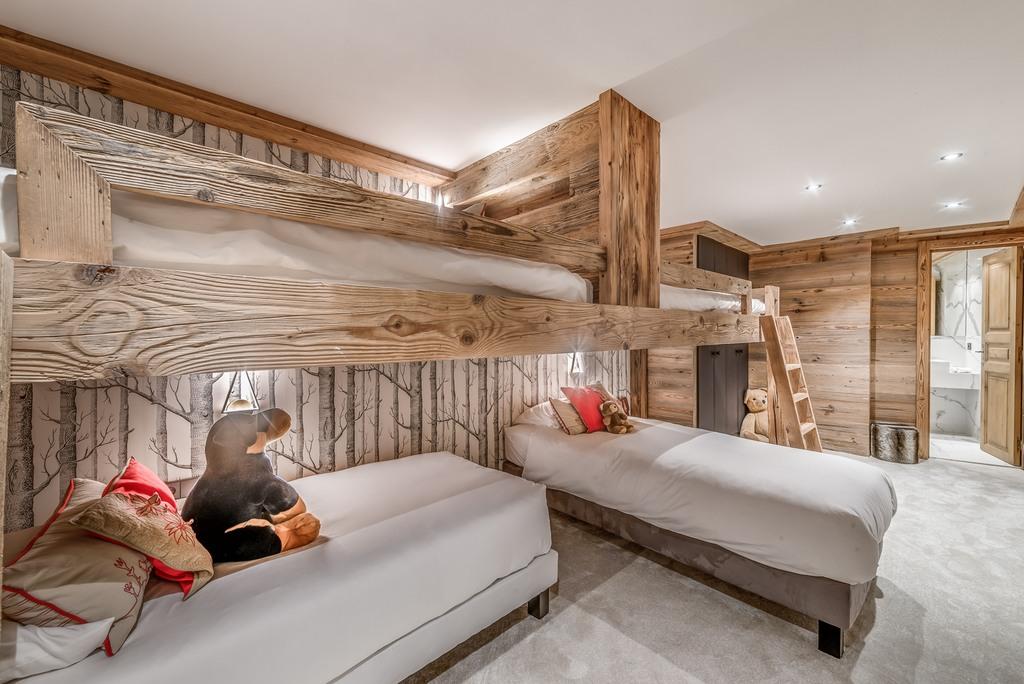 beunk bedrooms