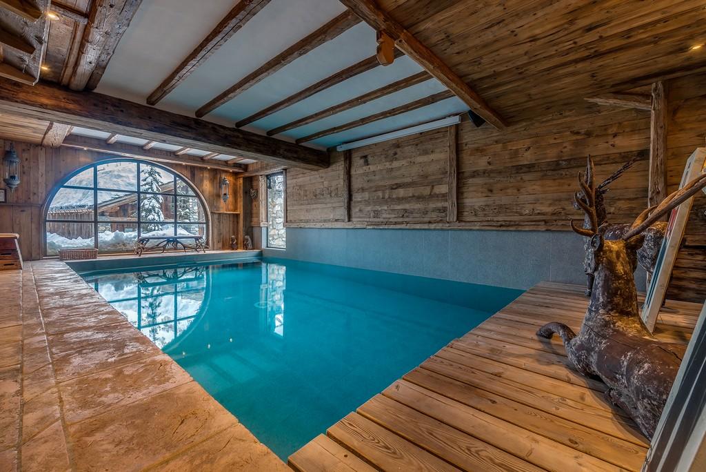 Spa area Pool