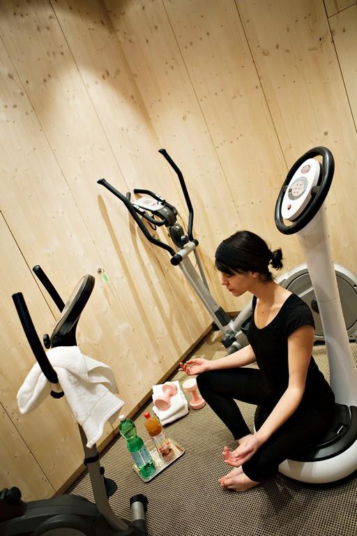 Gym finess spa
