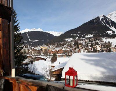 Ski chalet 1 | Maldeghem, Klosters | 7 bedrooms