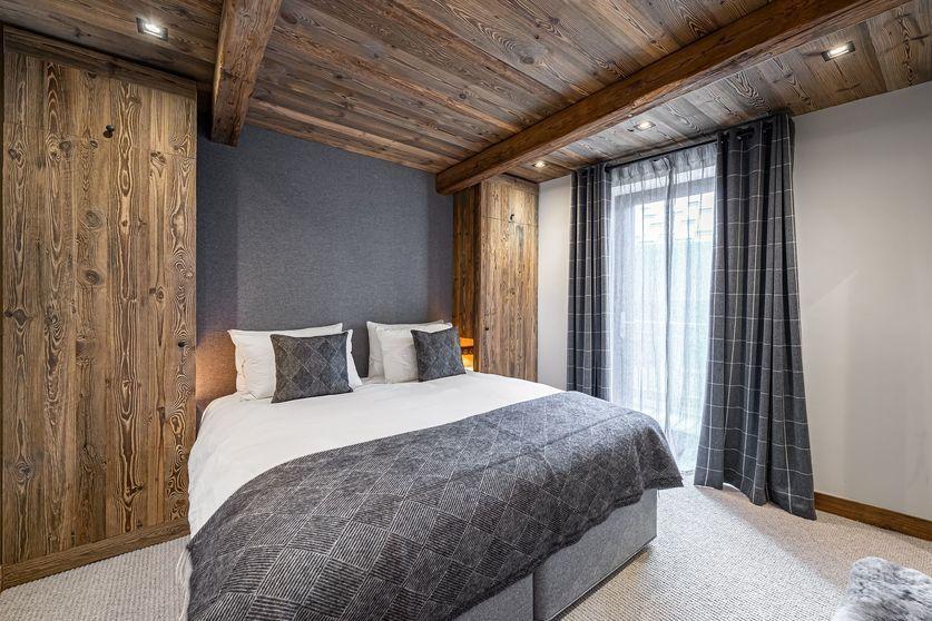 Chalet La Grange 1855 Bedroom4