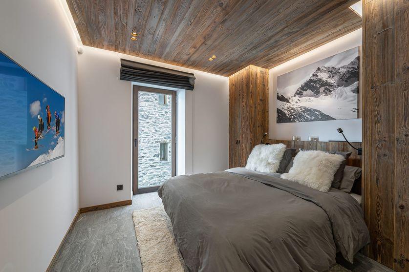 room5 chalet la Grange de Martinel