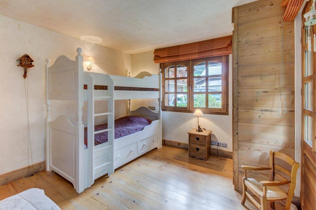 Childrens Bunk bedrooms