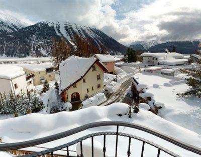 Luxury chalet 1   Chesa Goodmountain, St Moritz   5 bedrooms