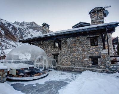 Chalet 15 | Domaine Toit Du Monde, Val d'Isere | 8 Bedrooms