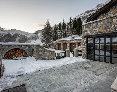 Chalet 14 | Toit du Monde, Val d'Isere | 4 Bedrooms