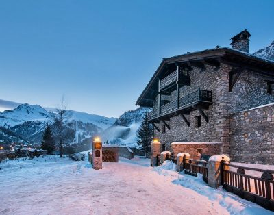 Chalet 13 | Himalaya Val d'Isere | 4 bedrooms
